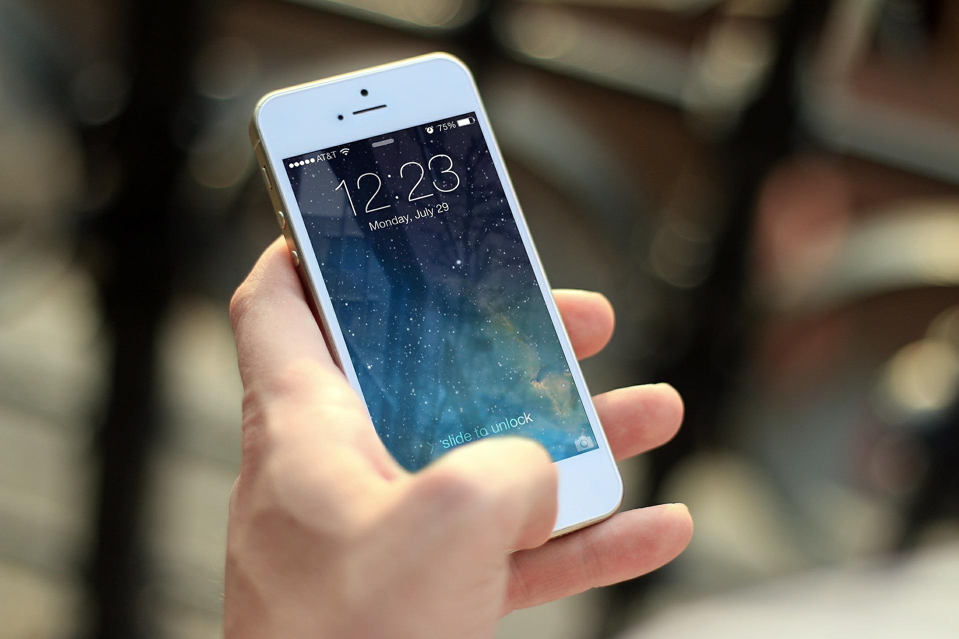 Szybka i tania naprawa telefonów